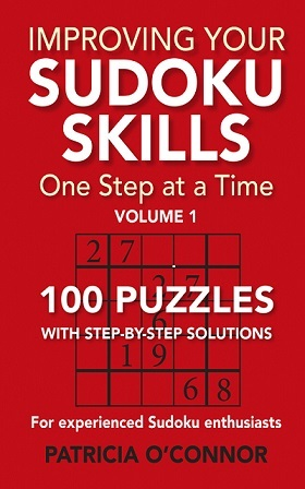 Improving Your Sudoku Skills: One Step at a Time