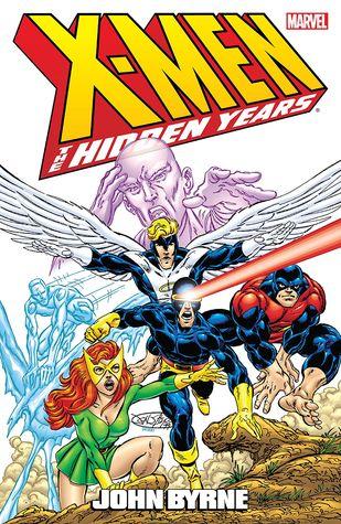 X-Men: The Hidden Years, Vol. 1