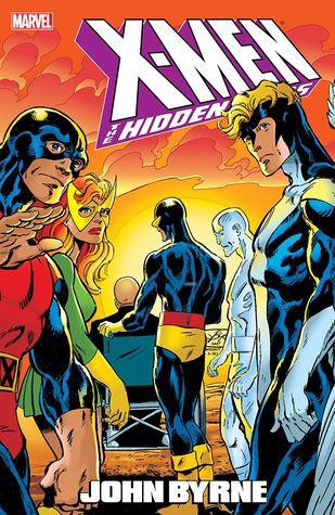 X-Men: The Hidden Years, Vol. 2