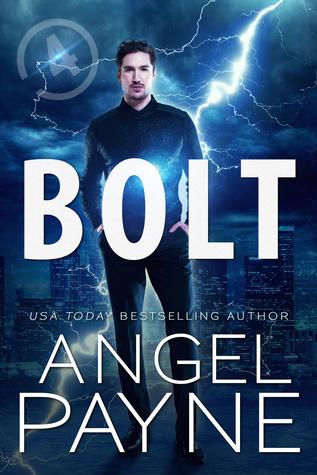 Ignite: 4 (Bolt Saga #4)
