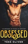 Obsessed (Lace Underground Trilogy Book 2)