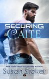 Securing Caite (SEAL of Protection: Legacy #1)