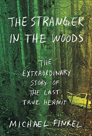 Stranger in the Woods Exp