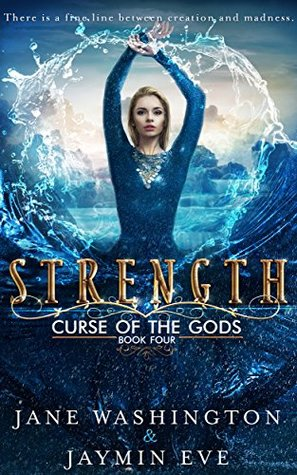 Strength (Curse of the Gods, #4)