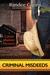 Criminal Misdeeds (A Carrie Shatner Mystery, #1)