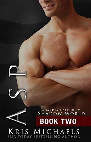 Asp (Guardian Shadow World #2)