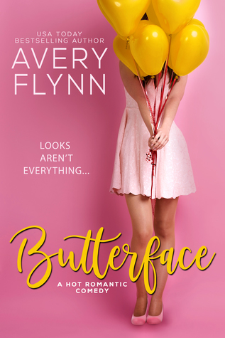 Butterface                  (The Hartigans #1)