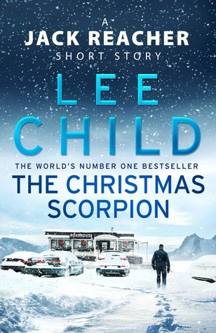 The Christmas Scorpion (Jack Reacher, #22.5)