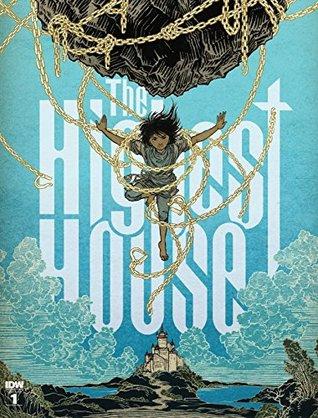 The Highest House #1