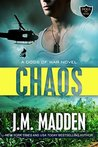 Chaos (Dogs of War, #1)