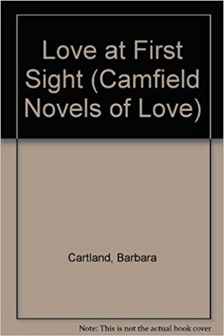 Love at First Sight (Camfield Novels of Love, #85)