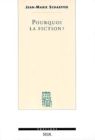 Pourquoi La Fiction?