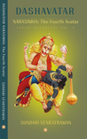 NARASIMHA: The Fourth Avatar (Dashavatar, #4)