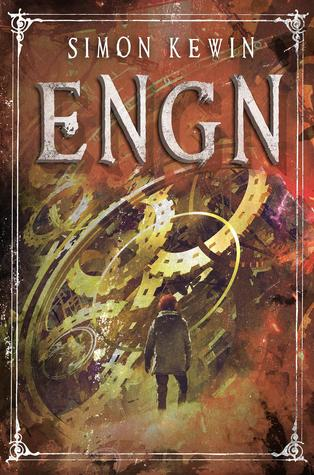 Engn by Simon Kewin