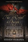 The Royal Burgh (Simon Danforth #2)