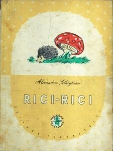 Rici-Rici
