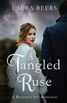 A Tangled Ruse (The Beckett Files #4)
