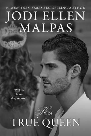 His True Queen (Smoke & Mirrors, #2)