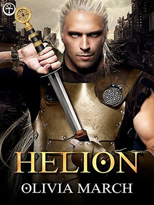 Helion (Embrace of the Keepers, #1)