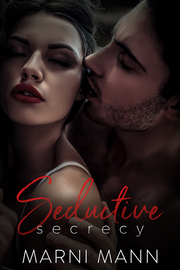 Seductive Secrecy (Shadows, #2)