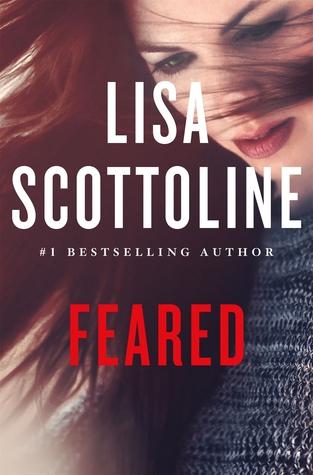 Feared (Rosato & DiNunzio, #6)