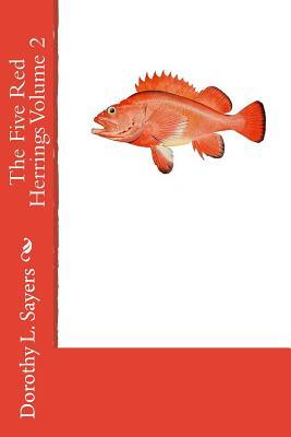 The Five Red Herrings Volume 2