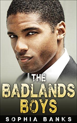 The Badlands Boys (Urban Erotica African American): Season 1 Episode 1