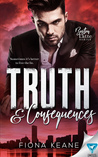 Truth & Consequences (Boston Latte #2)