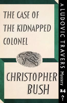 Image result for case of kidnapped colonel Bush