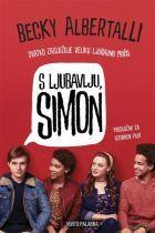 S ljubavlju, Simon (Creekwood, #1)