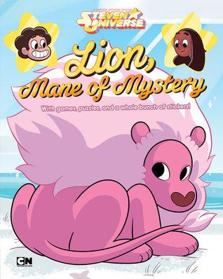 Lion, Mane of Mystery by Molly Reisner