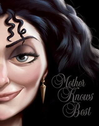 Mother Knows Best (Volume 5): A Tale of the Old Witch (Villains)