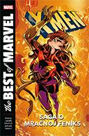X-Men: Saga o mračnoj Feniks