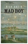 Mad Boy: An Account of Henry Phipps in the War of 1812