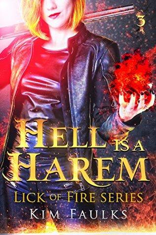 Hell is a Harem #3