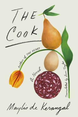 The Cook by Maylis de Kerangal
