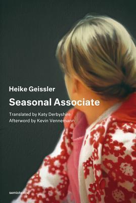 Seasonal Associate