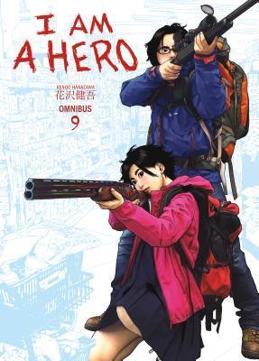I Am a Hero Omnibus, Volume 9