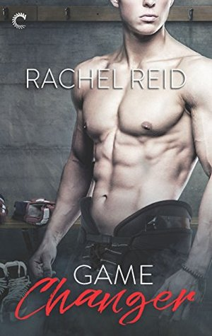 Game Changer (Game Changers #1)