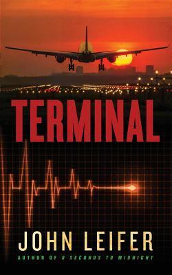 Terminal (Commander John Hart #1)