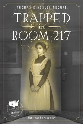 Trapped in Room 217