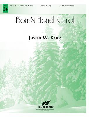 Boar's Head Carol