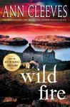 Wild Fire (Shetland Island, #8)
