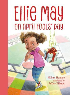Ellie May on April Fools' Day