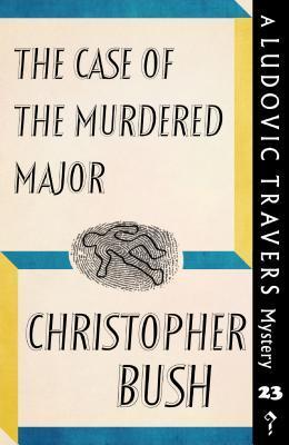 Image result for case of the murdered major Bush