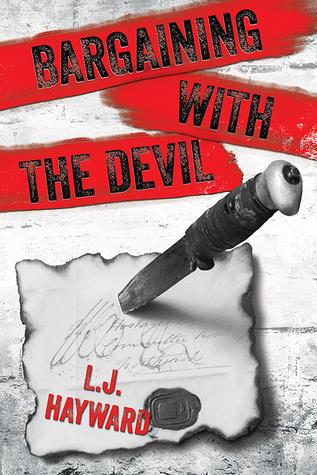 Bargaining with the devil: a death and the devil novella de L.J. Hayward 40602970
