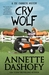 Cry Wolf by Annette Dashofy