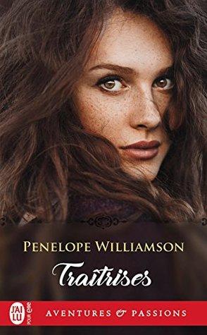 Traîtrises par Penelope Williamson