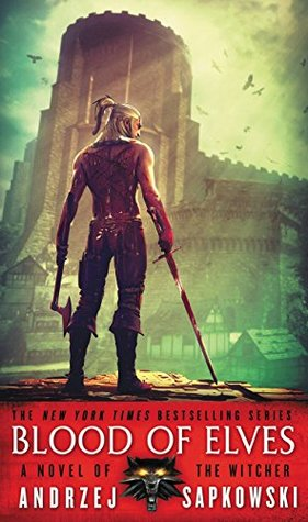 Blood of elves the witcher 3 by andrzej sapkowski 40603669 solutioingenieria Image collections