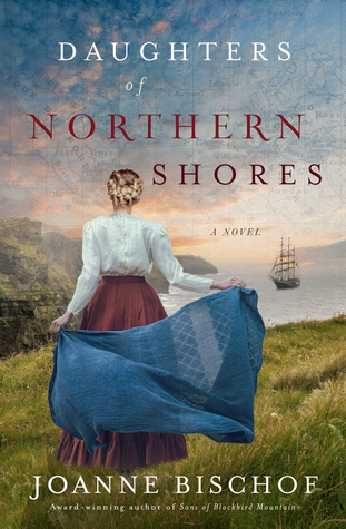 Daughters of Northern Shores (Blackbird Mountain #2)